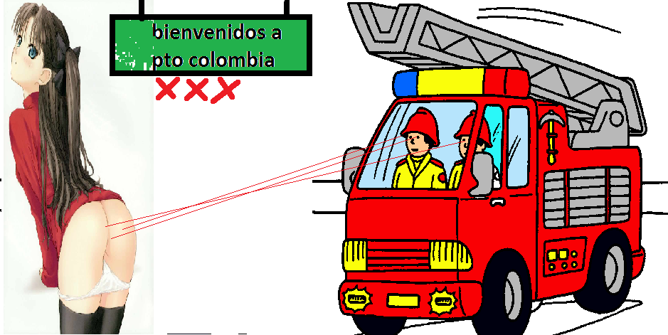 Video xxx bomberos de pto colombia