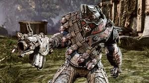 Gears of war[megapost]
