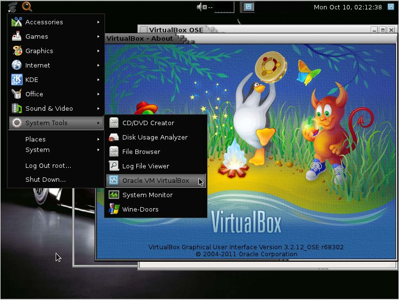 Instalar Virtualbox en FreeBSD